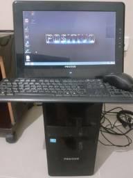 Computador em perfeito estado