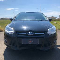 FORD Focus 2.0 AT SE IMPECÁVEL