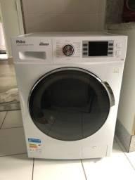 Lavadora De Roupas Philco PLR12B 12kg Branco 110v