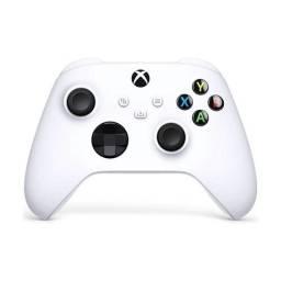 Controle Sem Fio Xbox - Branco