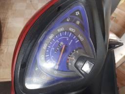 Vende se Honda biz 125 2013 2014
