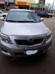 Corolla 2009/2010 xei
