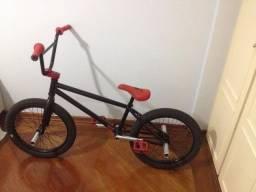 Bike BMX Street / Vert