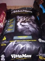 VittaMax Gato Castrado 10kg