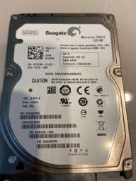 HD Seqgate 320GB