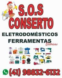 S.O.S Conserto