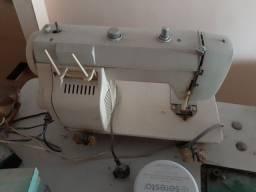 Maquina de custura profissional