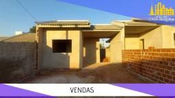 Título do anúncio: Jardim Maravilha - Mandaguaçu   2 Quartos (Em Construção)