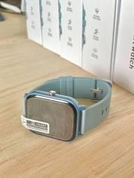 Relogio Smartwatch P8 SE + Película brinde !