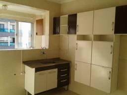 Apartamento para locação, Ocian, meia quadra da praia, um dormitório