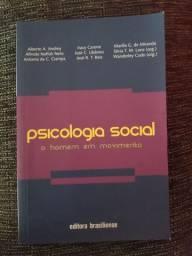 Livro de Psicologia