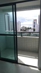 1685 - Excelente Apartamento em Candeias - 03Qts/01Suíte - Lazer Completo - 02 Vagas