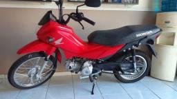 Honda (ZERO) pop 110i, 20/20.