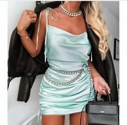 Vestido tumblr