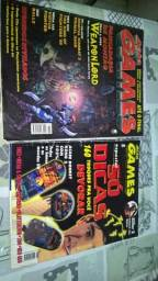Revista Ação Gamer 1995 Raridade Para Colecionar