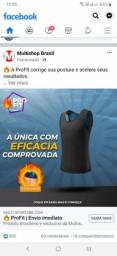 Camiseta térmica feminina e masculina