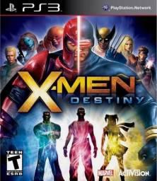 X-Men Destiny de Play 3