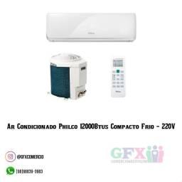 Ar condicionado 12000btus -220v