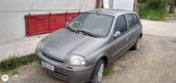 Peças de Renault Clio ano 2000 completo
