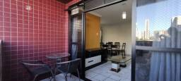 Aluga-se apartamento mobiliado em Tambauzinho com 3 quartos sendo 1 suite