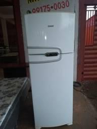 Vendo geladeira 350 litros frost free entrego * passo cartão