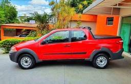 Fiat Strada Cabine Dupla 2017 3 portas