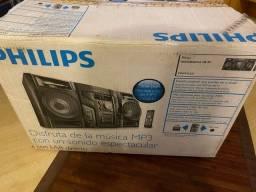 Som Philips nunca usado