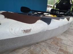 Caiaque cayman 125