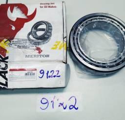Conjunto Rolamento 33020 Peça 802791 Mercedes Benz 1313l