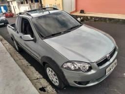 Fiat Strada 2013 ce super conservado 35000 lig *