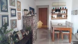 Apartamento com 2 dormitórios à venda, 118 m² por R$ 620.000,00 - Bosque da Saúde - Cuiabá