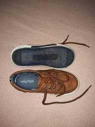 Sapato Marca Nautica Original