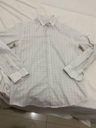2 Calças jeans + 2 camisas por 70,00