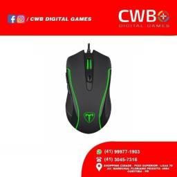 Mouse Gamer T-Dagger Private, Loja Fisica.
