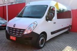 Renault Master Minibus Executive L3H2 2.3 2 Portas 2019 - *IPVA 2021 pago