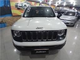 jeep renegade longitude 1.8 16v automatico 2019.