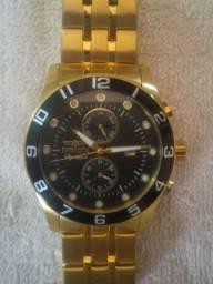 Relógio INVICTA autentico quase novo
