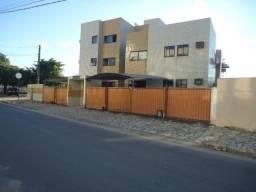 Apartamento Térreo, situado na Rua Rosa de Paula Barbosa, 31 - José Américo,  2 quartos