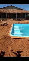 *piscina de fibra 7,00x3,20 mega oferta !!