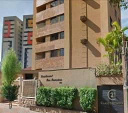 Apartamento com 3 dormitórios para alugar, 125 m² - Jardim Agari - Londrina/PR