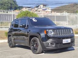 Jeep Renegade 2016 1.8 16v flex 4p automático