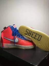 Tênis Nike AF1 Número 42