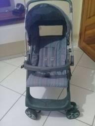 carrinho  de bebe burigoto