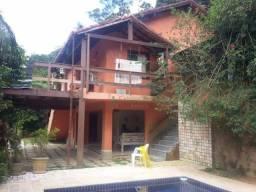Casa à venda, 250 m² por R$ 850.000,00 - Comary - Teresópolis/RJ