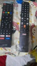 Controle para TV Smart controle para TV Box