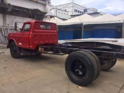 Caminhão C60