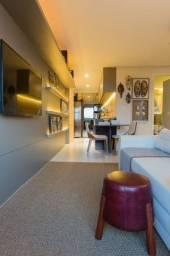 COD 1-417 Apartamento em Tambaú 2 quartos bem localização