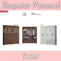 Guarda roupa Panamá /Guarda roupa Panamá /Guarda roupa Panamá Panamá