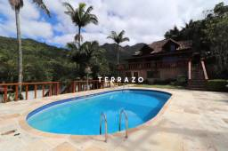 Casa à venda, 309 m² por R$ 1.220.000,00 - Cascata dos Amores - Teresópolis/RJ