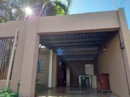 Casa com 3 dormitórios à venda, 118 m² por R$ 270.000,00 - Marabá - Londrina/PR